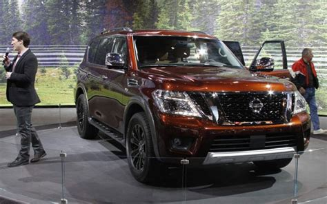 nissan patrol review price rating specs truck