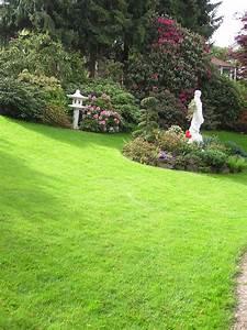 Kiesflächen Im Garten : gestaltungstipps f r japanische g rten mein sch ner garten ~ Markanthonyermac.com Haus und Dekorationen
