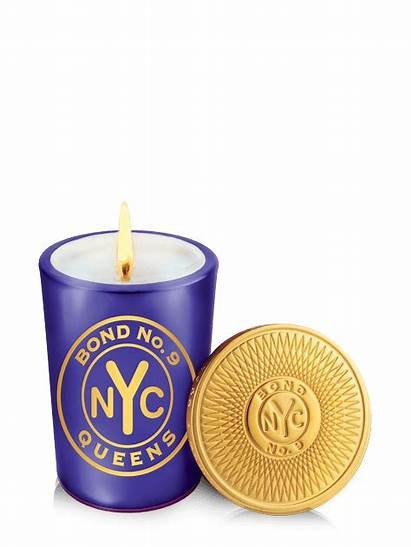 Queens Scented Candle Bond