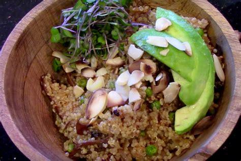 la cuisine de jean quinoa forestier la cuisine de jean philippe