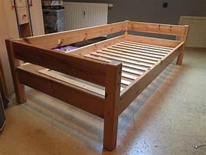 Kinderhochbett Dänisches Bettenlager : bett kiefernholz neu und gebraucht kaufen bei ~ Indierocktalk.com Haus und Dekorationen
