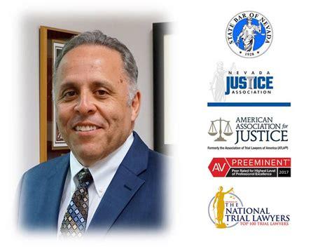 Reno, Nevada Personal Injury Lawyer