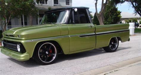 great colors clean truck automotive excellence