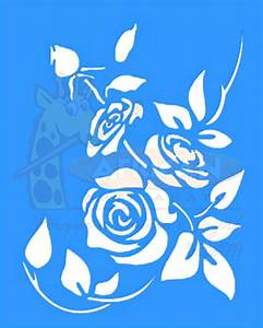 Pin Stencil-de-flores-gratis-hawaii-dermatology-images on