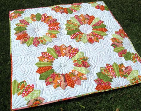 dresden plate quilt happy quilting quilt archive