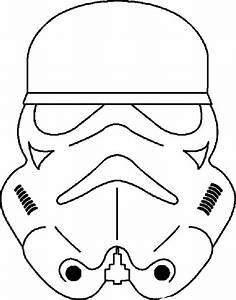 Kolorowanka Star Wars Maska Darmowe Malowanki Dla