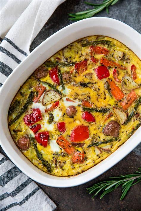 vegetarian recipes sweet