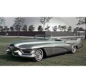 1951 Buick LeSabre Concept Wallpapers & HD Images  WSupercars