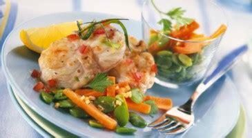 comment cuisiner la lotte recette montagnarde nos meilleurs plats