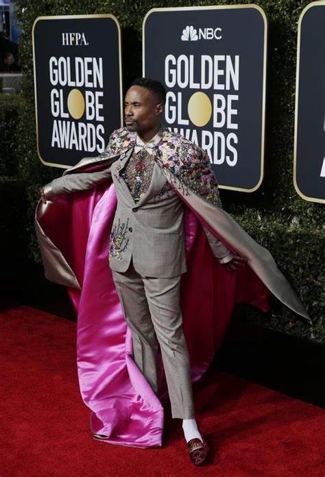 Jaden Smith Billy Porter Have Long Been Donned Skirts