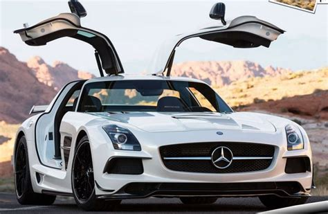 Top 10 Luxury Cars In The World