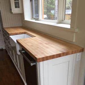 fabriquer un comptoir de cuisine en bois meubles en bois massif signature stéphane dion