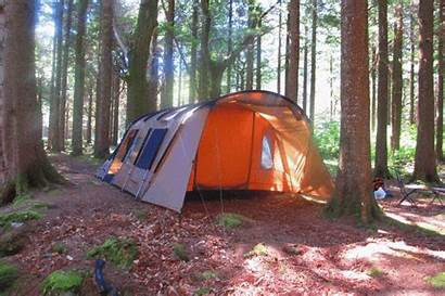 Tent Outdoors Thermo Comfort Standard Lucky Ireland