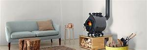 Poele à Bois Qualité : po les bois agc solution de chauffage et climatisation ~ Premium-room.com Idées de Décoration