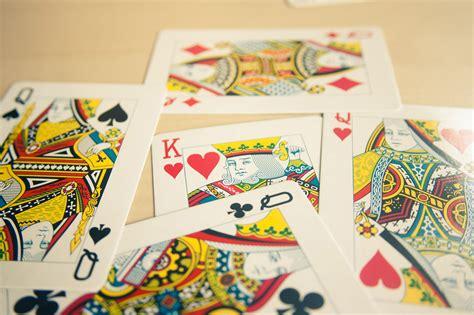 como leer las cartas de casino