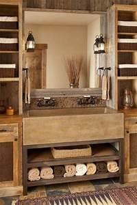 comment creer une salle de bain zen With amenager la salle de bain