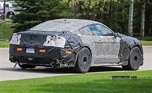 2019 Ford Mustang GT500c