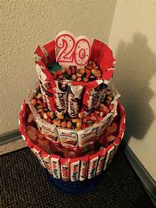 Geschenk Für 50 Geburtstag : geschenk zum 20 geburtstag birthday ideas 20 ~ Jslefanu.com Haus und Dekorationen