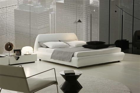 Modern White Bedroom by White Bedroom Furniture For Modern Design Ideas Amaza Design