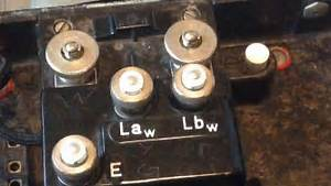 How To Wire A Ff Ob