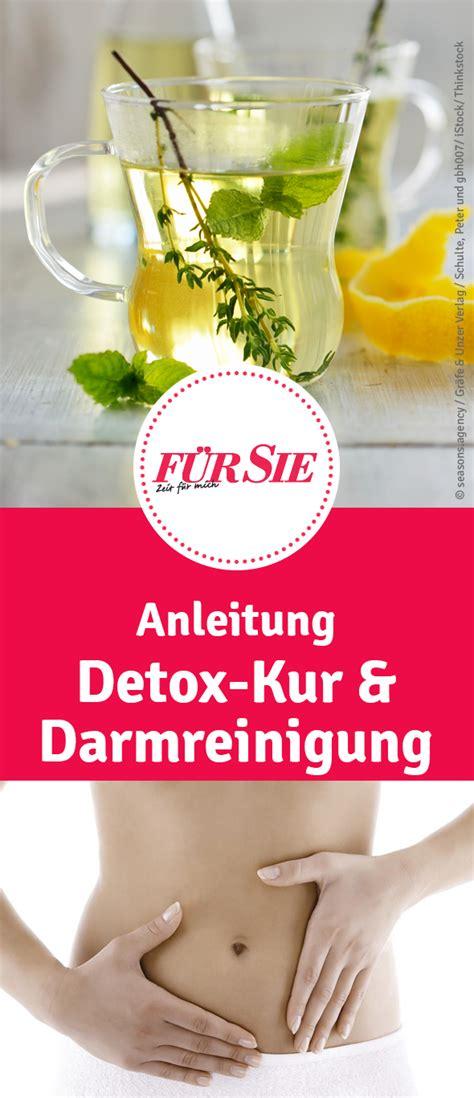 detox kur anleitung detox f 252 r den darm abnehmen detox detox kur darm und rezepte