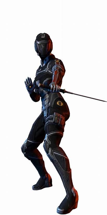 N7 Shadow Infiltrator Mass Effect Me3 Mp