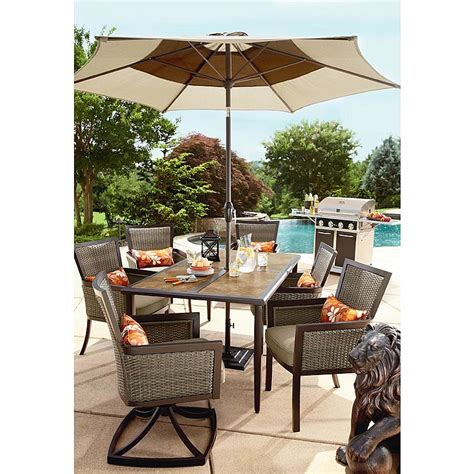 sears ty pennington patio furniture 30 in apartment