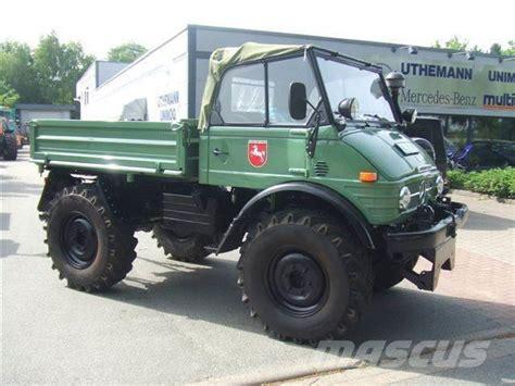 unimog 406 agrar gebraucht unimog u 900 cabrio unimog u 406 andere transporter