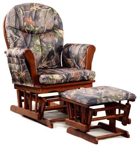 rocking chair design camo rocking chair artiva usa home