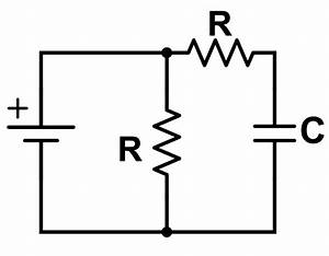 rc circuits direct current brilliant math science wiki With circuit rc