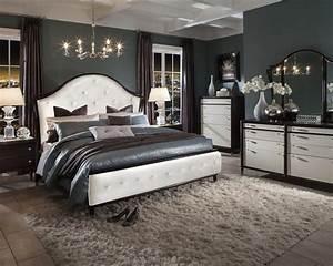 Magnussen, Bedroom, Set, Seventh, Avenue, Mg