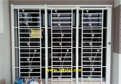 gambar model teralis jendela minimalis pekanbaru interior