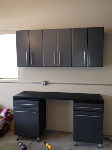 Denver Garage Cabinets Ideas Gallery   Garage Storage