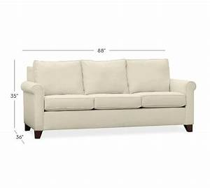 pottery barn sleeper sofas cameron 28 images sofa bed With buchanan roll arm upholstered sofa reviews