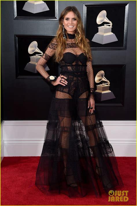 Grammy Awards Mais Bem Vestidas Gabi May