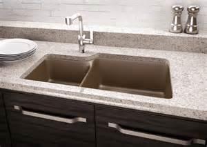 elkay faucets kitchen quartz and granite kitchen sinks