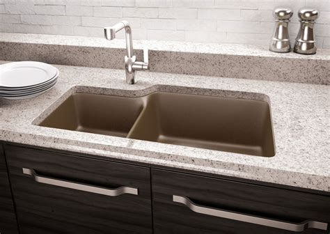 quartz sinks pros and cons sinks amusing granite kitchen sinks granite kitchen
