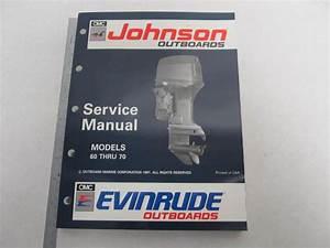 508144 Evinrude Johnson Outboard Service Manual  U0026quot En U0026quot  60