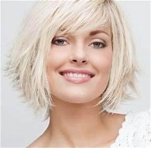 Coupe De Cheveux Pour Visage Rond Femme 50 Ans : photo coupe courte femme 50 ans 2014 coiffure cheveux ~ Melissatoandfro.com Idées de Décoration