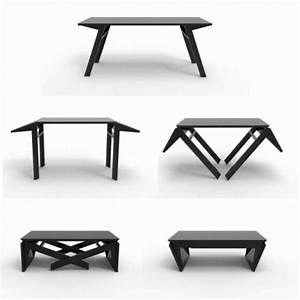 transforming tables handle coffee and dinner with ease With coffee table transforms to dining table