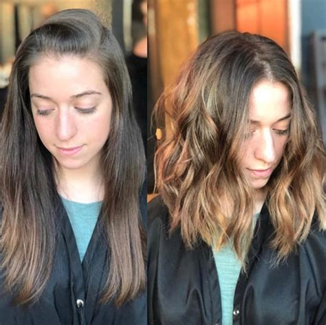 Long men hairstyles are often thought to represent the kind gone are the days when men were okay with cheap haircuts or simple buzz cuts. Dark roast ☕️ by Hope at Avantgarde Salon • Spa. | Long hair styles, Hair styles, Brunette hair