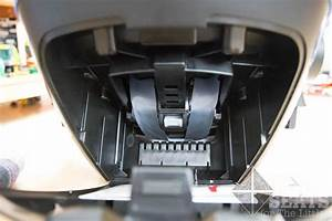 Britax Baby-safe I-size Review - Eu Car Seat