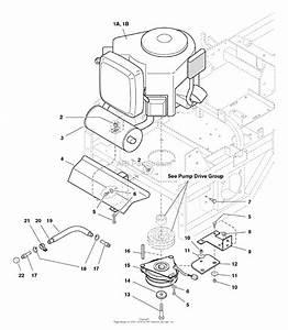 Briggs Stratton Wiring Diagram Pto