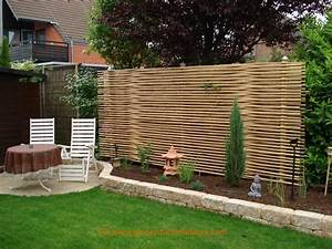 Sichtschutz Garten Garden Screen Ideas Features