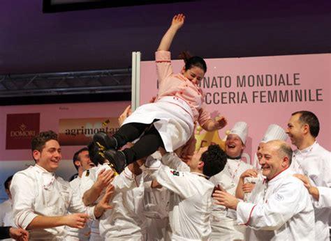 cast alimenti corsi italiana la prima pastry queen balacchi trionfa al
