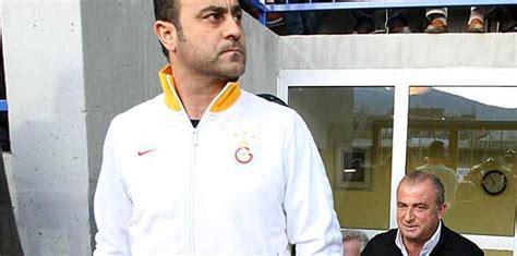 Fatih Terim'in Yerine Hasan Şaş  Futbol Ve Spor Haberleri