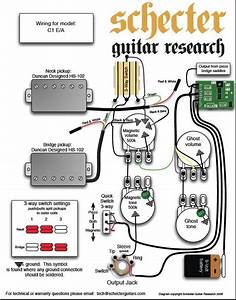 157 Best Images About Circuitos De Guitarras On Pinterest