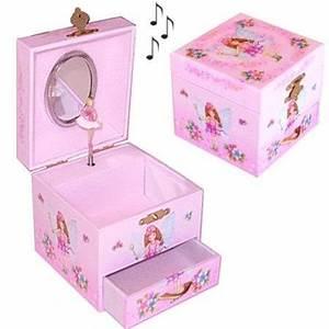 Boite A Bijoux Enfant : boite bijoux musicale enfant petite elfe achat vente boite a bijoux boite bijoux ~ Teatrodelosmanantiales.com Idées de Décoration