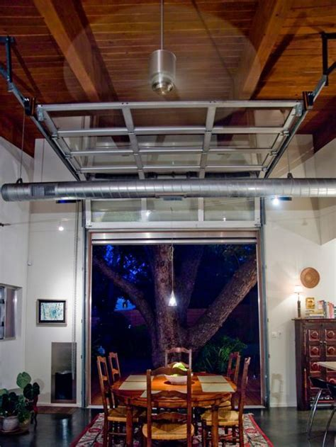 Interior Garage Door   Houzz