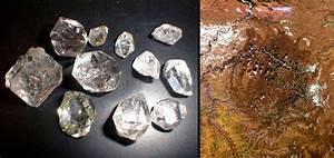 Russian Diamonds: Siberian Meteorite Crater Said To Hold ...